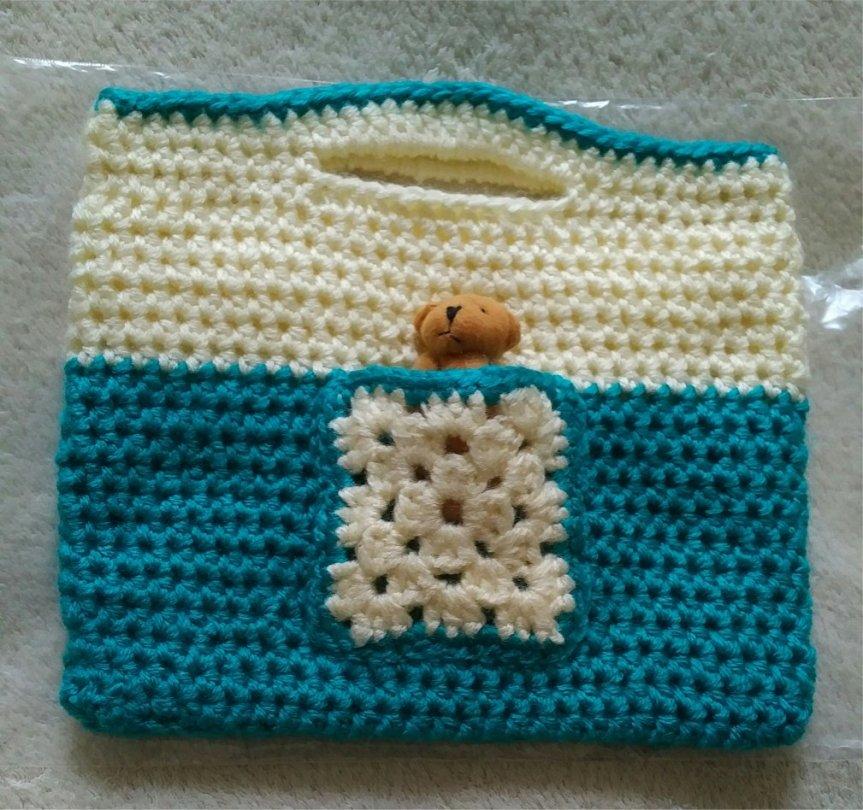 torquiose-cream-tote-handbag-1
