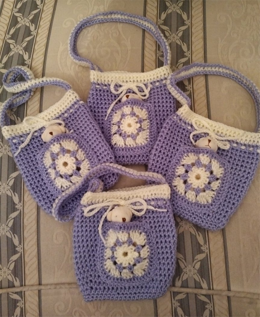 quad-tiny-teddies-in-lilac-bags