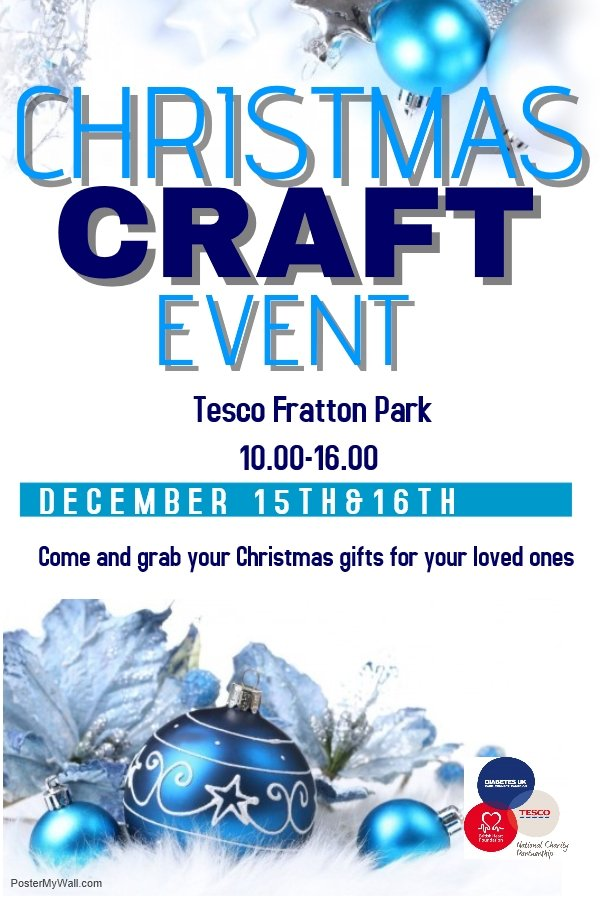 tesco-christmas-craft-fair