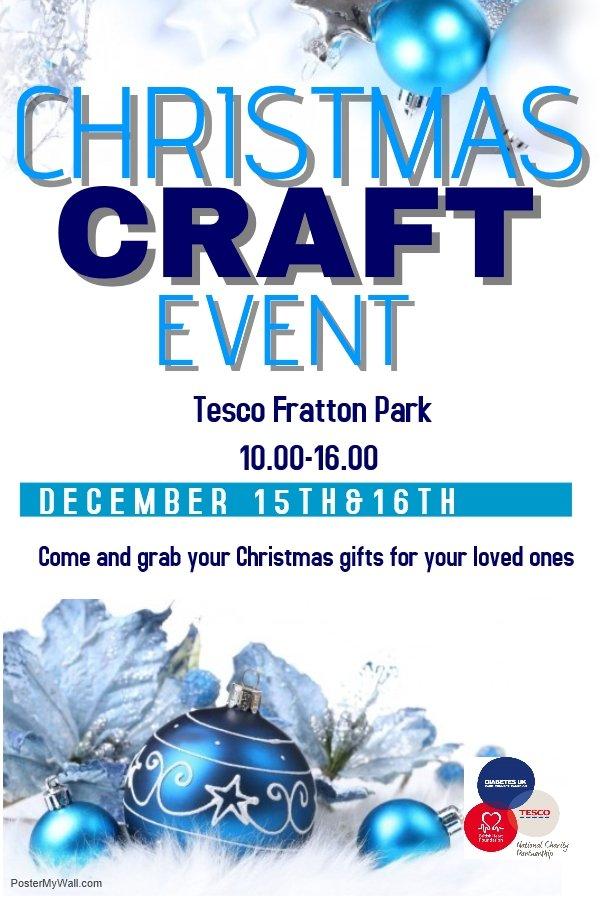tesco-christmas-craft-fair