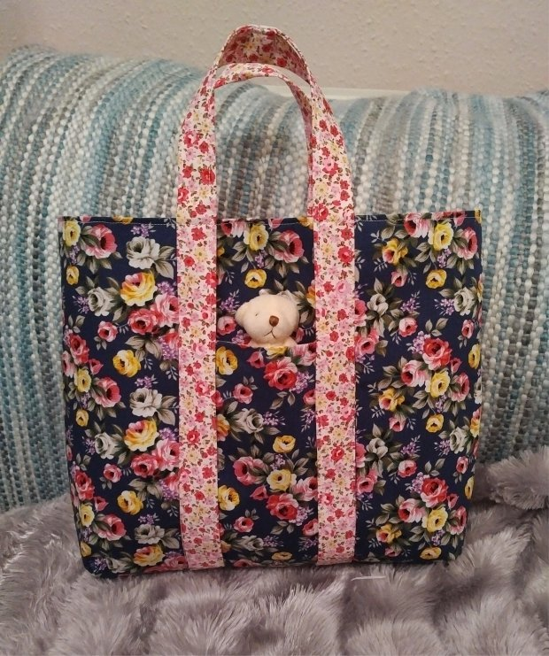 flower-print-shoper-tote-blue-rose-1