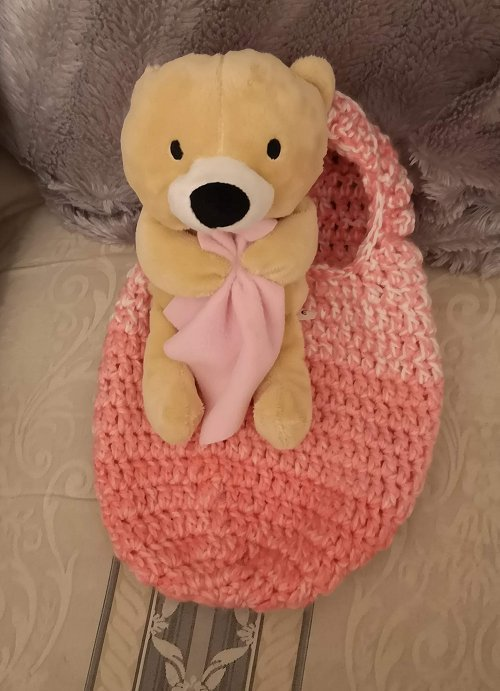 baby-pod-papoose-coral-500-teddy